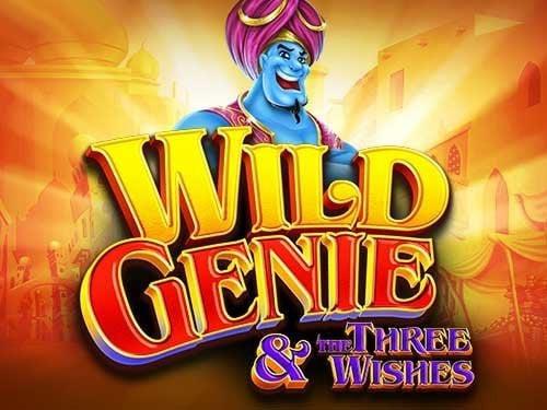 Wild Genie & The Three Wishes