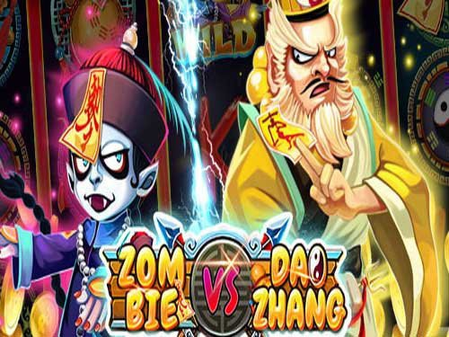 Zombie vs Dao Zhang