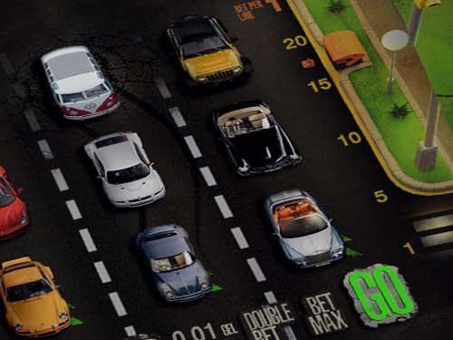 Car Slot