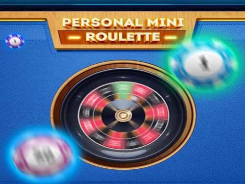 Personal Mini Roulette