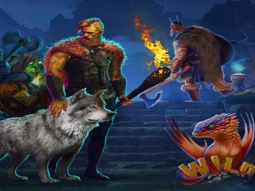 Viking's Slot