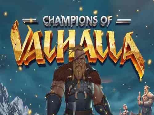 Champions Of Valhalla