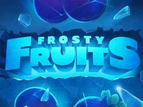 Frosty Fruits