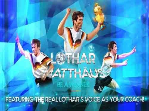 Lothar Matthäus Be A Winner