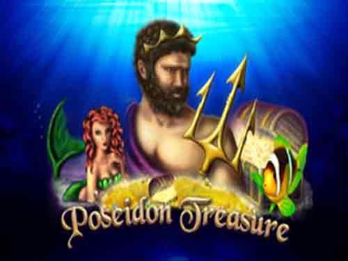 Poseidon Treasure
