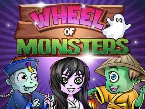 Wheel of Monsters