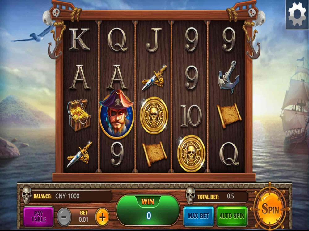 Free casino games for android phone