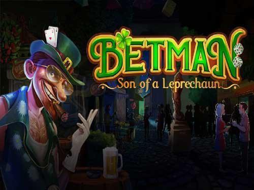 Betman: Son Of a Leprechaun