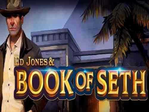 Ed Jones & Book of Seth