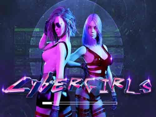 Cyber Girls