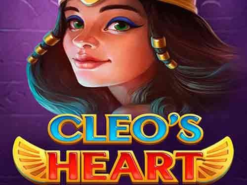 Cleo`s heart