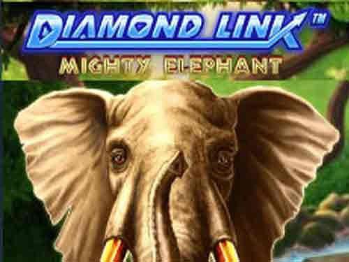 Diamond Link Mighty Elephant