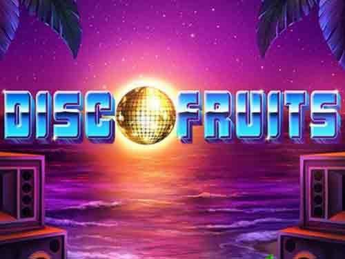 Disco Fruits