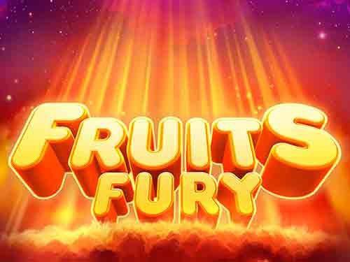 Fruits Fury