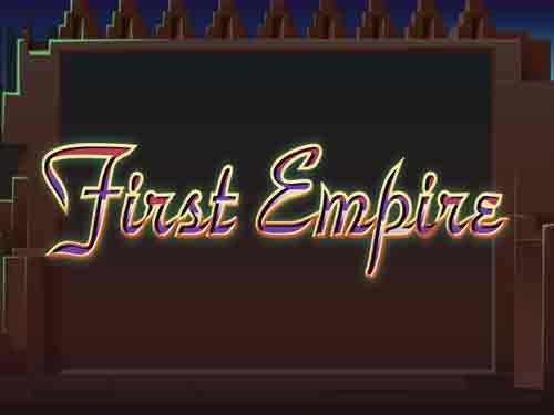First Empire