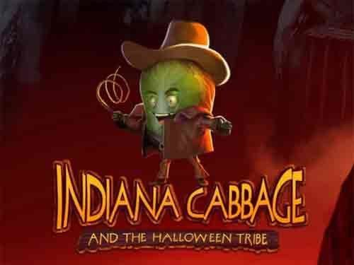 Indiana Cabbage and The Halloween Tribe