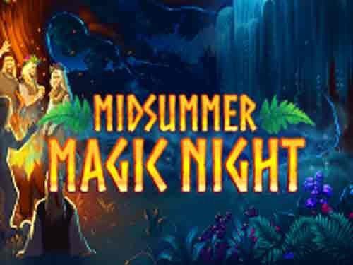 Midsummer Magical Night