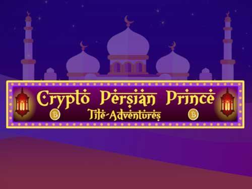 Crypto Persian Prince
