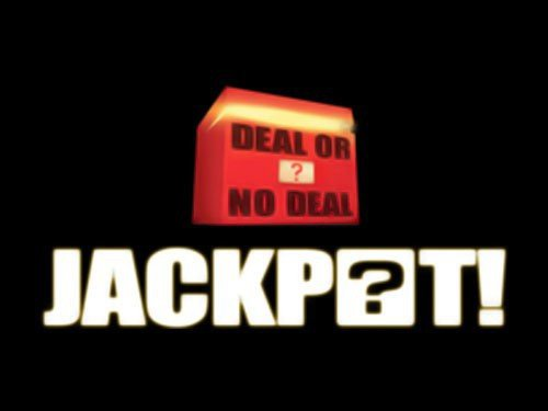 Deal Or No Deal Jackpot