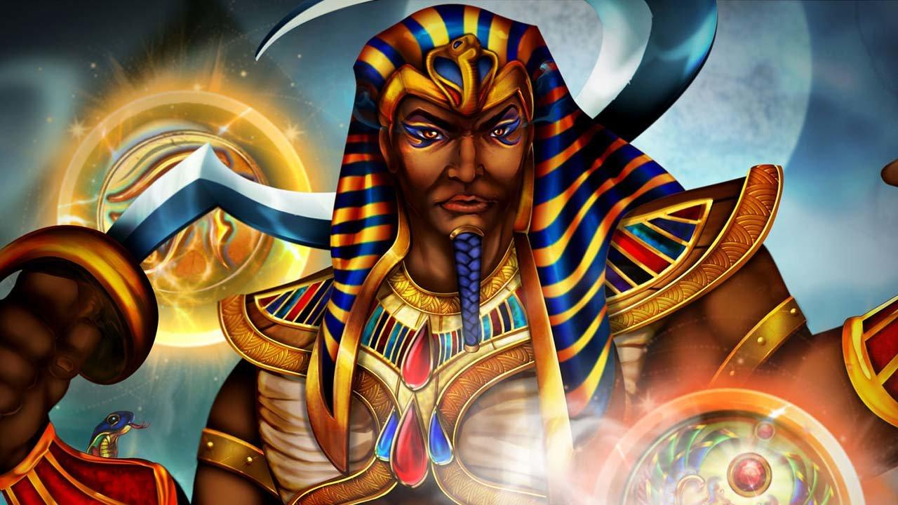 Spiele Ramses Rising - Video Slots Online
