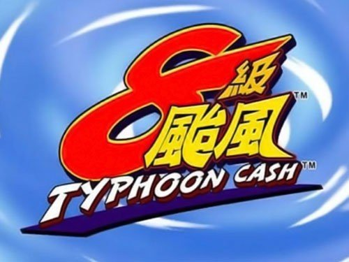 Typhoon Cash
