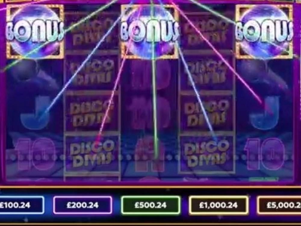 Disco Divas Slots Slots Gamblerspick