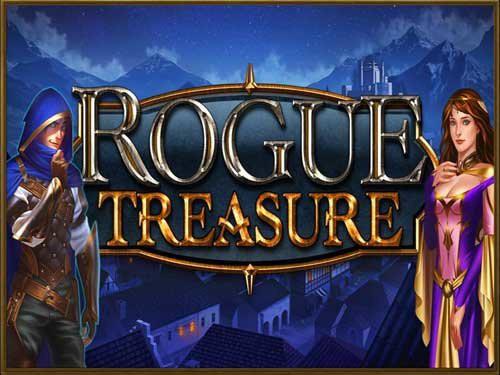 Rogue Treasures