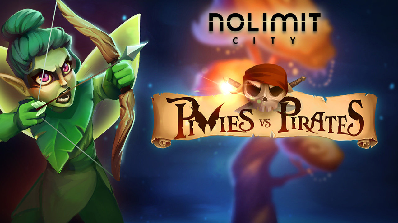 Spiele Pixies Vs Pirates - Video Slots Online