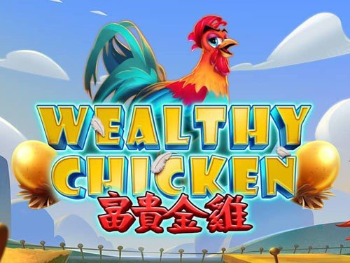 Wealthy Chicken