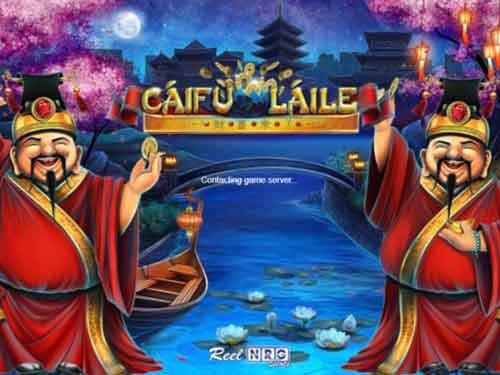 Caifu Laile