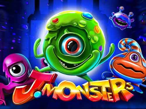 J Monsters Slot