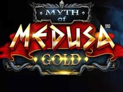 Myth Of Medusa Gold