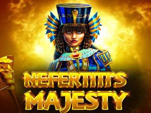 Nefertiti's Majesty