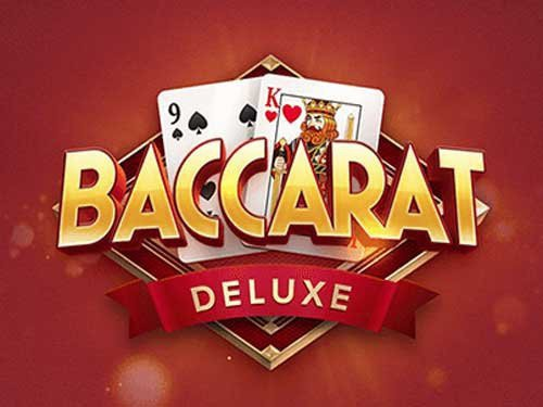 Baccarat Deluxe by PG Soft