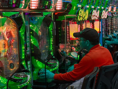 Online Pachinko Games - What They Are and Why They're Awesome