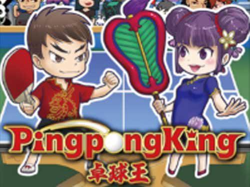 Ping Pong King