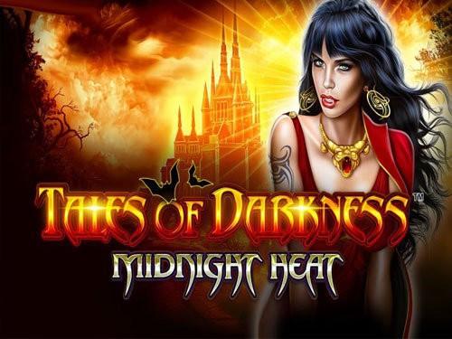Tales Of Darkness Midnight Heat