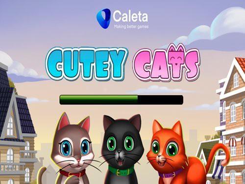 Cutey Cats