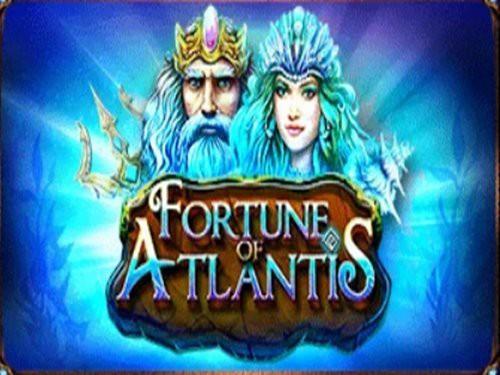 Fortune Of Atlantis