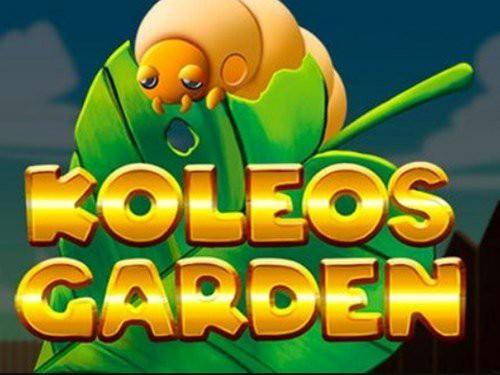 Koleos Garden