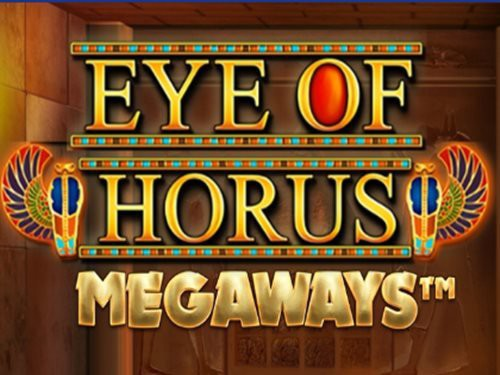 Eye Of Horus Megaways Slot by Blueprint