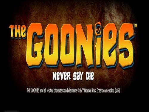 The Goonies Jackpot King