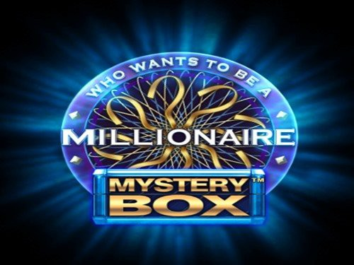 Who Wants To Be A Millionaire Mystery Box