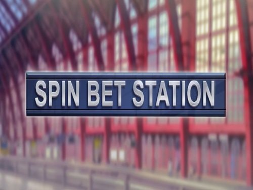 Spin Bet Station