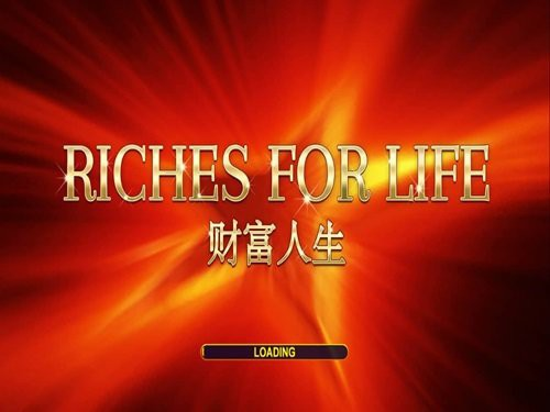 Riches For Life