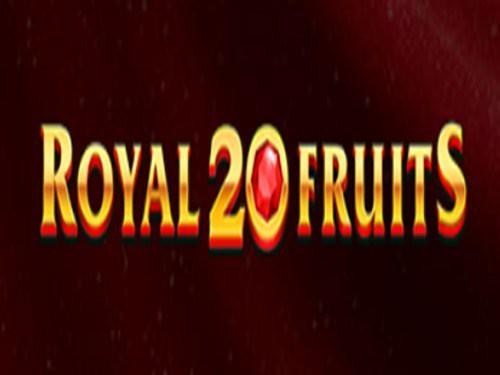 Royal Fruits 20