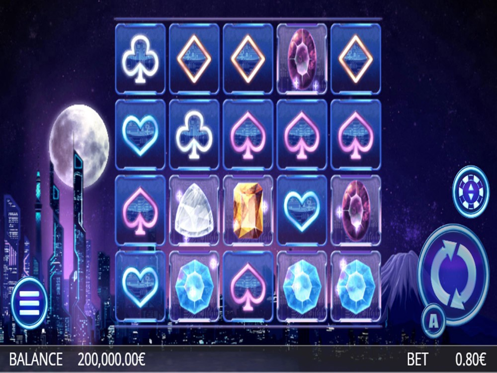 Spiele Blood Moon (Ganapati) - Video Slots Online