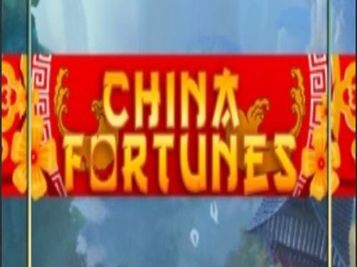 China Fortunes