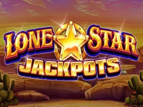 Lone Star Jackpots