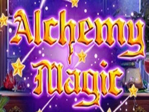 Alchemy Magic